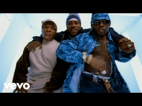 Naughty By Nature - Holiday (Video Version) ft. Phiness