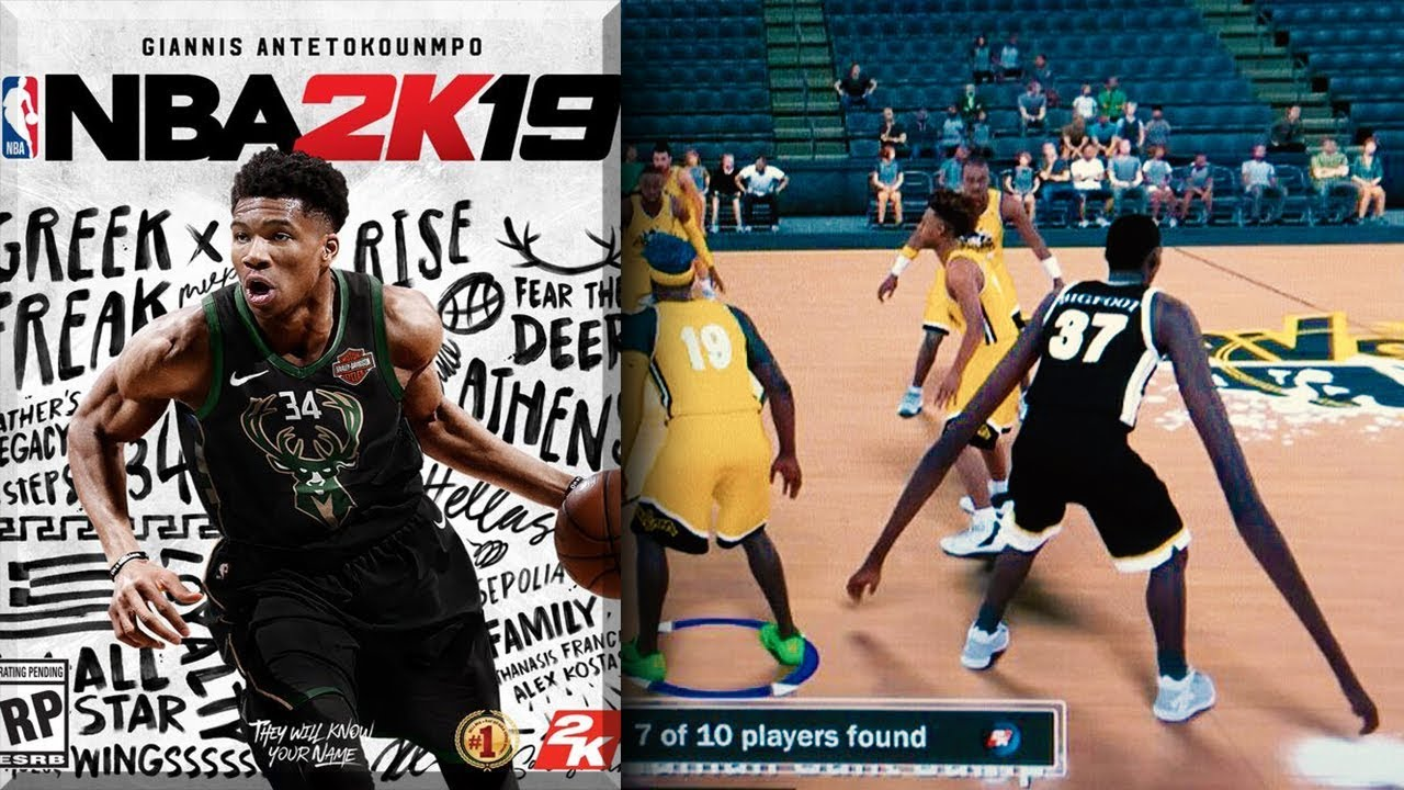 Worried About NBA 2K19 - Missing & Returning Features