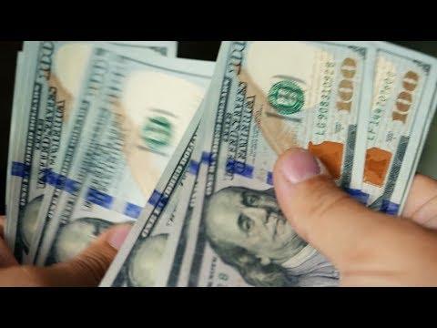 Legitimate Work At Home Jobs - $32,000 Week Bank deposit Working From Home