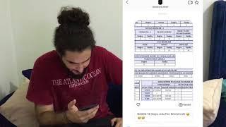 Üniversite Sınav Sonucum ve BADCE Yapanların Sonuçları