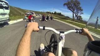 Melbourne Drift Trikes Pakenham Slide