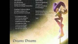 Nights - Journey of Dreams:  Dreams Dreams (Kids Version)