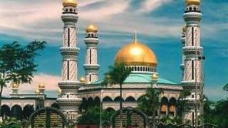 adem ramadani-meshira e Allahut