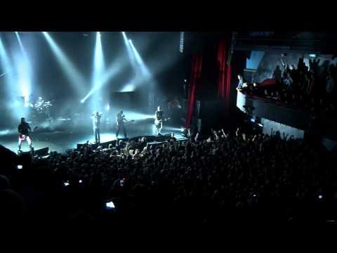 """""""Positif à Bloc"""" - Extrait du live """"Mass Hysteria à l"""