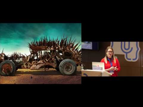 Droidcon NYC 2016 - Radical RecyclerView