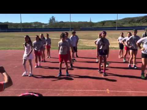 Los bailarines de la mejor escuela la santiago negroni