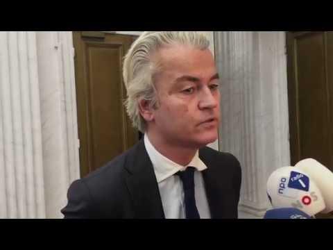 Dit willen Rutte, Buma en Wilders