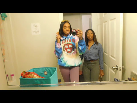 Bowie State University Homecoming Weekend | VLOG #2