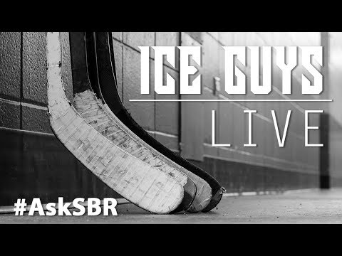 The Ice Guys | Thursday's NHL Betting Card Analyzed & Best Bets On The SBR Odds Menu