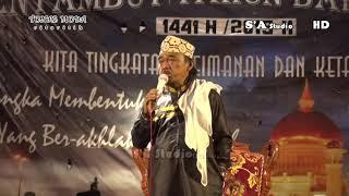 Ceramah Sunda Kocak K.H. Asep Mubarok...Gak Bikin Ngantuk...