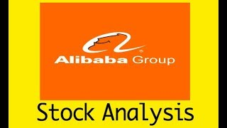 Stock Review -- Alibaba(BABA) BUY, SELL or HOLD in 2018?