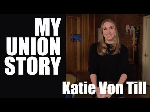 Katie Von Till