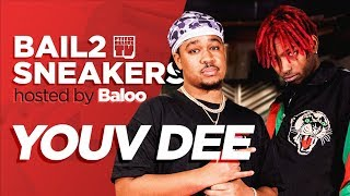 YOUV DEE - Bail 2 Sneakers