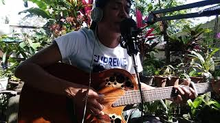 I'd love you to want me cover by jovs barrameda