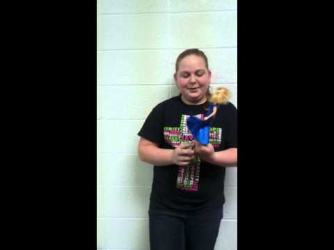 Sixth Grade STEM Davis County Middle School Robo Peep commercial