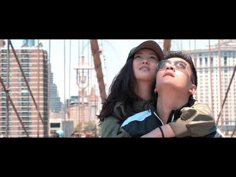 PACARAN di USA! | Boy William & Karen Vendela