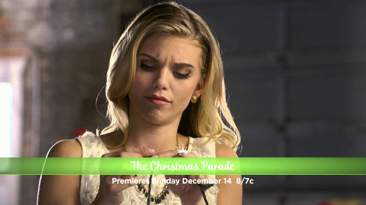 Hallmark 12 gifts of christmas trailer