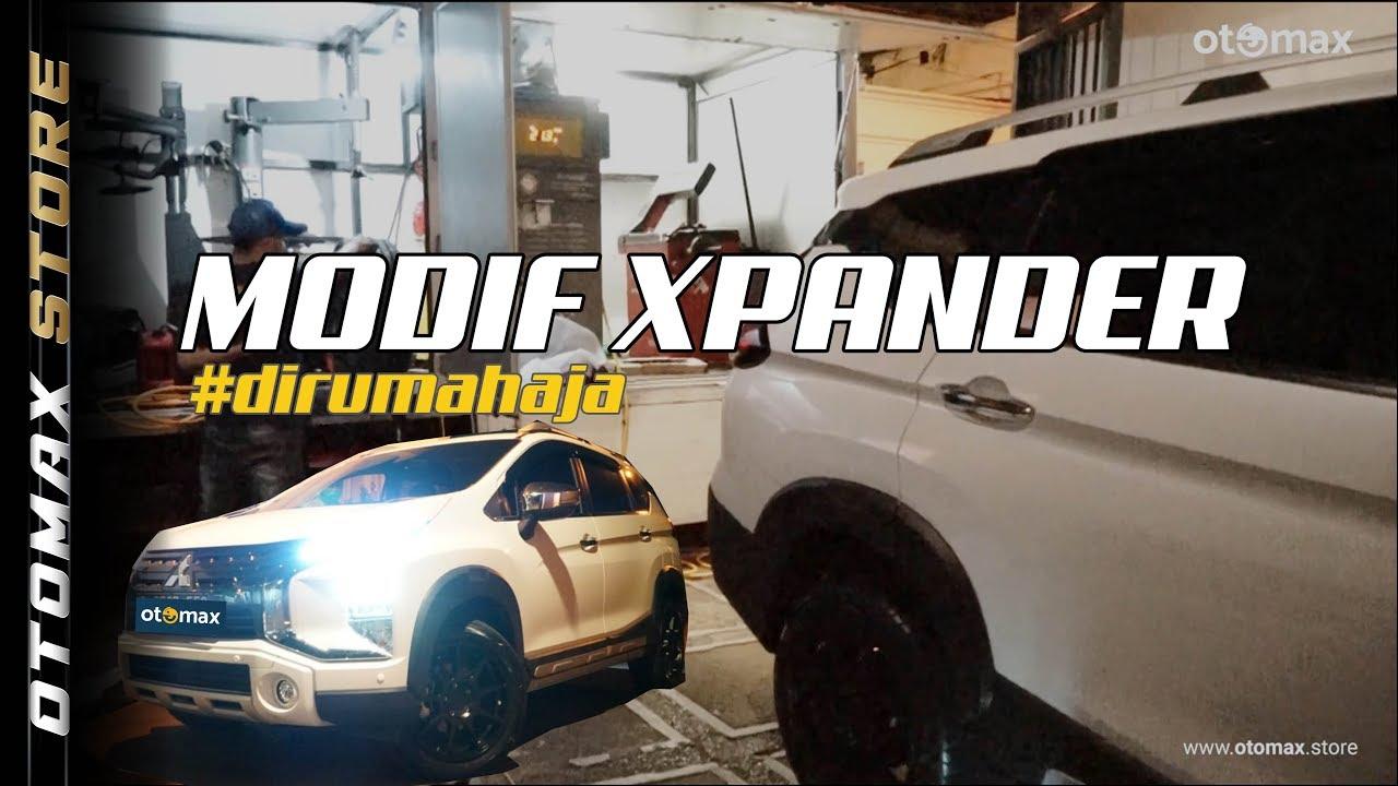 8300 Mod Bussid Mobil Xpander Cross HD Terbaru