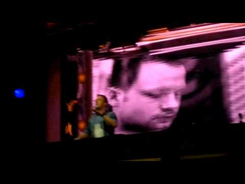 Dash Berlin - Till the sky falls down (Live@A State of Trance 600 Sofia)