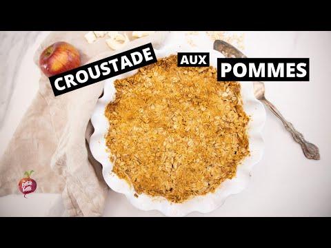 croustade-aux-pommes-et-fromage-🍎🧀-recette-crumble-facile-et-rapide-la-petite-bette