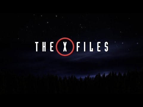 Suite from The X-Files Part One - Materia Primoris/The X-Files Theme