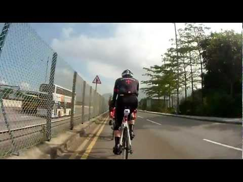 "CLIP0001-20121216.MP4 - ""Tung Chung Service Station to Sunny Bay"""