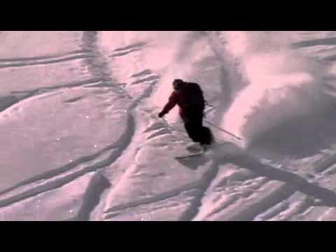 Tele Tracks - Telemark Ski Holidays - La Foglietta Ste Foy