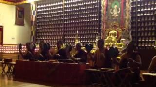 Marpa Kagyu Chod Puja 5