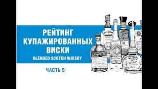 Скачать Рейтинг купажированного шотландского виски до 1 500 руб
