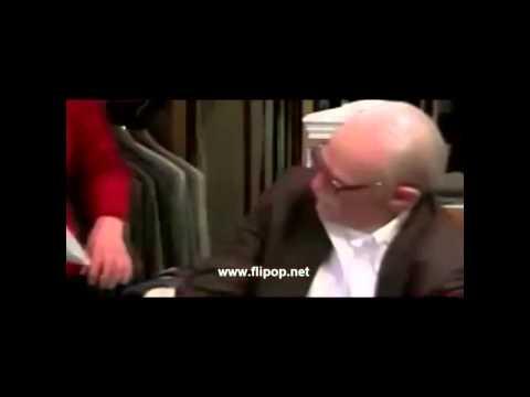 El abuelo sinverguenza - Parte 1/10 - Película completa español latino