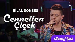 Bilal Sonses - Cennetten Çiçek (Akustik)