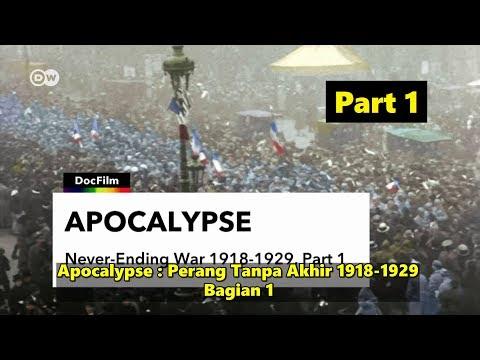 Apocalypse : Perang Tanpa Akhir [Episode. 1]