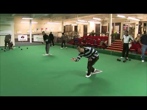 Lawn Bowling - Senior Living