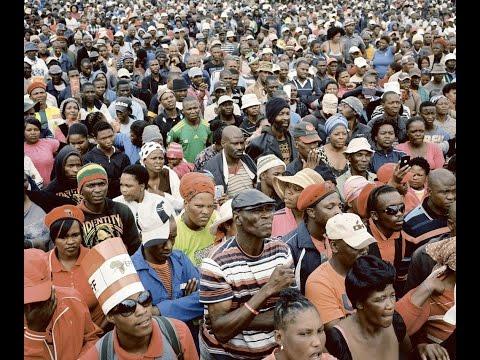 South Africa: Politics, Power and Platinum Part II
