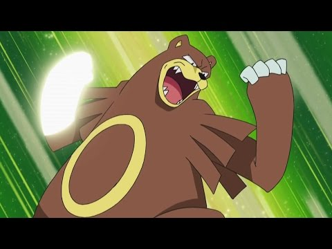 Top 10 Most Powerful Normal Type Pokemon (Gen 1 to 6)