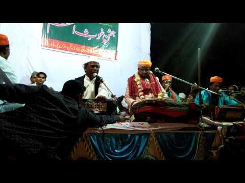Allah Janta Hai Super Hit Qawwali Abdul Habib Ajmeri
