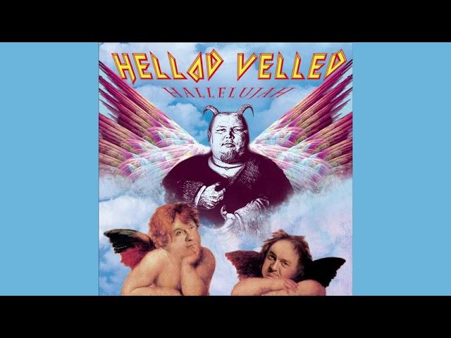 Hellad Velled - Hallelujah