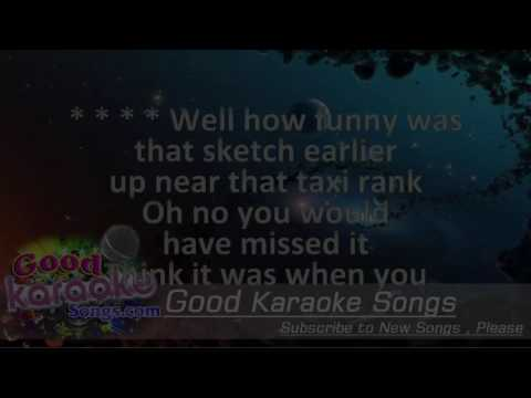 Red Light Indicates Doors Are Secure -  Arctic Monkeys (Lyrics Karaoke) [ goodkaraokesongs.com ]