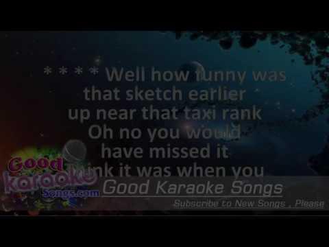 Red Light Indicates Doors Are Secure -  Arctic Monkeys (Lyrics Karaoke) [ goodkaraokesongs.com ]