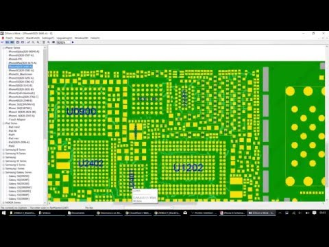 How To Setup And Use The ZXW Tool To Diagnose IPhone And IPad Logic Boards