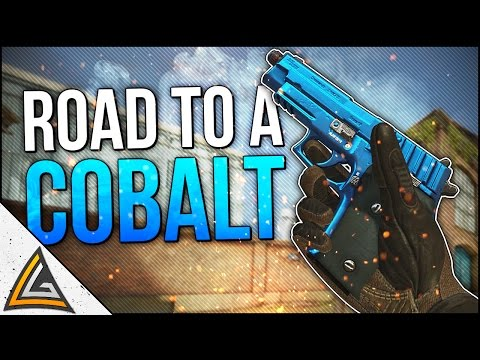 Dirty Bomb | How Long Does It Take To Save For A Cobalt?!