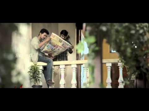 Aathi ena nee-kaththi song tv rip