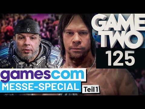 Gamescom 2019: Die Geilsten Games Der Mega-Messe [Teil 1]   Game Two #125