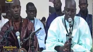 Rabi Kurel 1Hizbut-Tarqiyyah Rufisque Gamou 2019