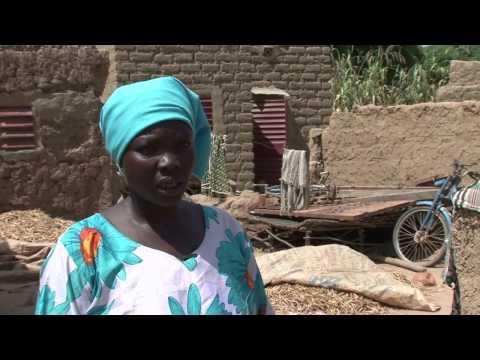 Santé de la reproduction en situation d'urgence humanitaire au Burkina Faso