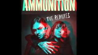 krewella   ammunition corporate slackrs remix