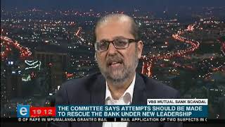 Reaction | VBS Mutual Bank scandal