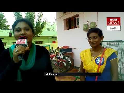 Rudrampeta, Anantapur, Andhra Pradesh DLSA Door to Door law students and Advocates IBC News INDIA