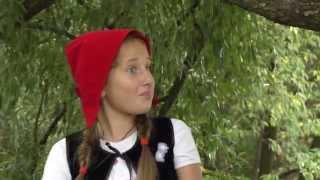 красная шапка юна фильм