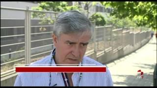 La Junta tomará medidas contra el coordinador de la UVa en la EBAU pero no repetirá la prueba